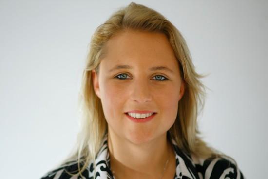 Schaumweinexpertin Nicola Neumann